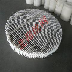 不锈钢 pp折流板除雾器的标准型号