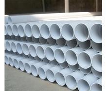 内蒙古赤峰供应PVC-M给水管材 直径20-630型号