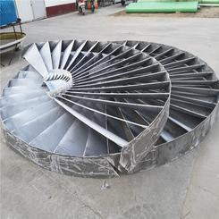 玻璃钢脱硫塔旋流板生产厂家
