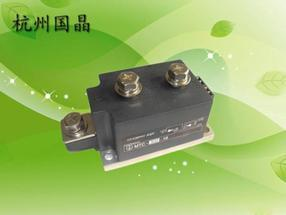 供应杭州国晶可控硅模块MTC250-16