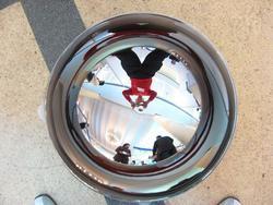 凹面镜有哪些规格,上海专门供应凹面镜的公司