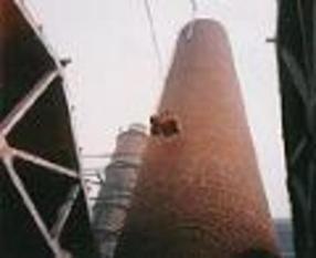 本溪新建砖烟囱公司
