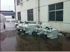 PP水喷射真空机组厂家