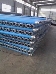 丹东销售PF钢编充填耐磨复合管