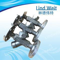 林德伟特LT系列蒸汽管道热动力圆盘式疏水阀