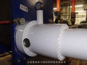 PVC保温外壳系统