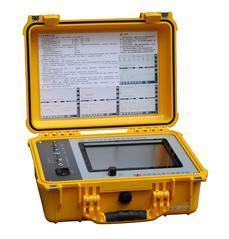 D4000B型彩色智能电缆故障测试仪