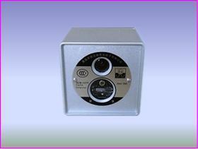 视频+红紫外复合火焰探测器