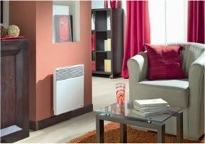 法国赛蒙电采暖器