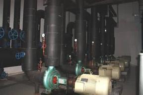 合肥空调泵房水泵维修保养 空调泵房水泵维修 空调泵维修