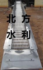 回转齿耙式清污机-北方水利直供产品