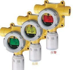 XCD在线氨气探测器