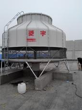 开封中央空调冷却塔