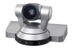 索尼3COMS高清会议摄象机EVI-HD1