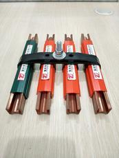 300A单极安全滑触线单相安全滑触线H型安全滑触线