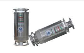 水陆两用316L不锈钢潜水泵