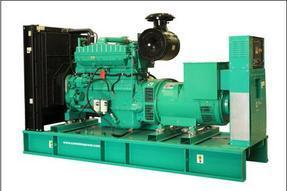 250GF斯坦福柴油发电机组星光集团