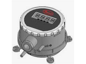 DW121微差压变送器