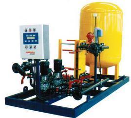 黑龙江无负压供水设备变频供水设备