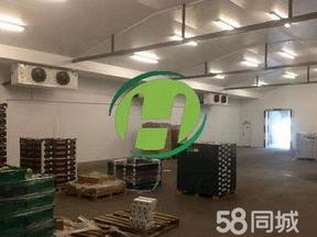 杭州恒一果蔬肉类海鲜雪糕冷库冻库安装维修设计