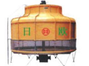 供应圆形逆流式冷却塔-冷却塔