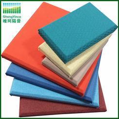 50mm软包 颜色多种装饰布艺软包