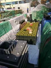西安雨水收集利用雨水回用