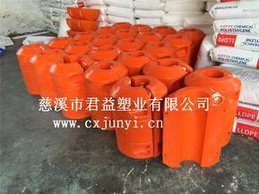 管道浮筒,管��160塑料浮筒