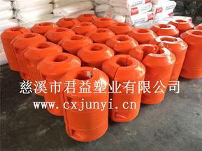 管道浮筒,管径160塑料浮筒