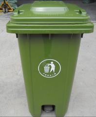乌鲁木齐环保垃圾桶,塑料垃圾桶厂家