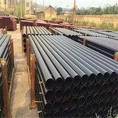 机制铸铁排水管 铸铁排水管厂