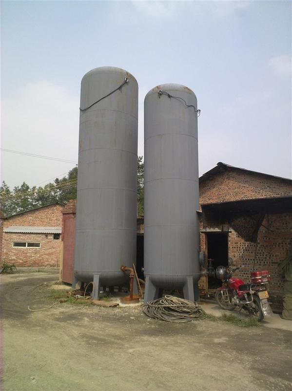 组合式不锈钢水箱I北京麒麟公司