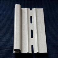 PVC外墙挂板附件-起始条