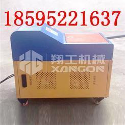 小型电工穿线机速度快、效率高