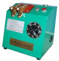 XL-BT1Y银焊式接线机--多股铜线碰焊机
