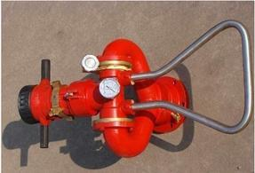 移动式消防水炮