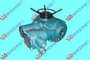 Z20-24B一体化多回转阀门电动装置