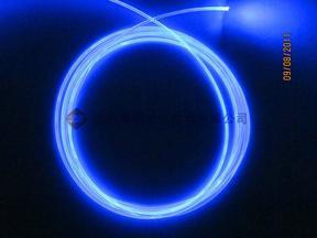 用于汽车装饰的超亮型侧光光纤