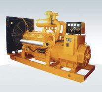 出售上柴135系列柴油发电机