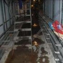 无机防水堵漏材料