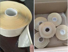 EPDM衬垫膜 三元乙丙橡胶衬垫防渗膜