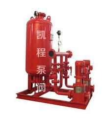瓯北ZW(L)-XZ-13型消防增压稳压设备