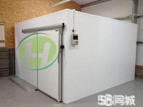 杭州恒一药品疫苗血浆冷库GSP验证冷库安装维修设计