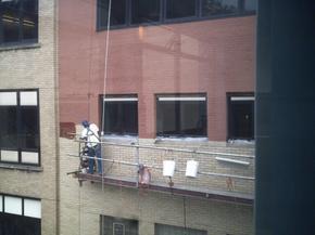 美国TSC瓷砖翻新外墙无机涂料