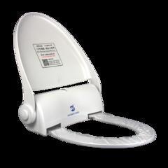 卫鹰智能卫洁垫 自动换套马桶盖