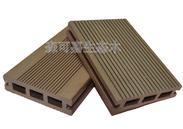 生态木厂家直销10025森可嘉塑木WPC户外地板