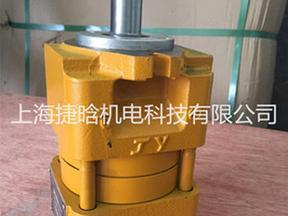 航发NB5-G100F低噪音内啮合齿轮泵