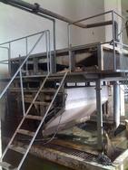 污泥脱水机/带式压榨过滤机/带式压滤机/带压机