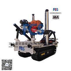 ZQLC-1650-20.7S气动履带式钻机