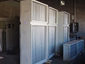 KLRS中温热管预热器